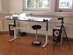 das «Studio»
