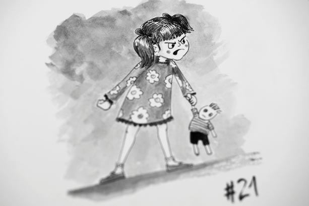inktober-day21furious