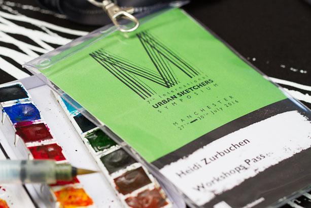 USK Symposium Workshop-Pass