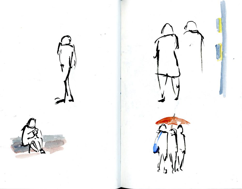 Workshop «People & Places»