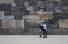 Kaisergarten | Herrschaftliche Festungsmauer