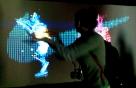 Roppongi-Hill | Interaktive Roboterprojektionen von Nike