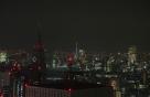 Gouverment-Building | Tokyo bei Nacht