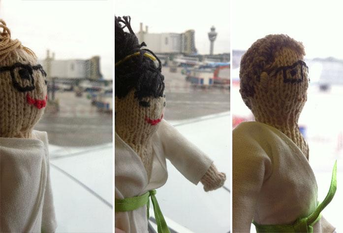 Auf Wiedersehen Tokyo!