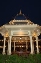 Disney World | Glitzernde Traumwelt (schon fast Traumschiff)