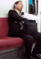 U-Bahn-Fahrt | Standard-Beschäftigung