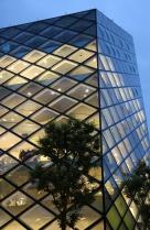Ayoyama | Prada, Architekten Herzog & de Meuron