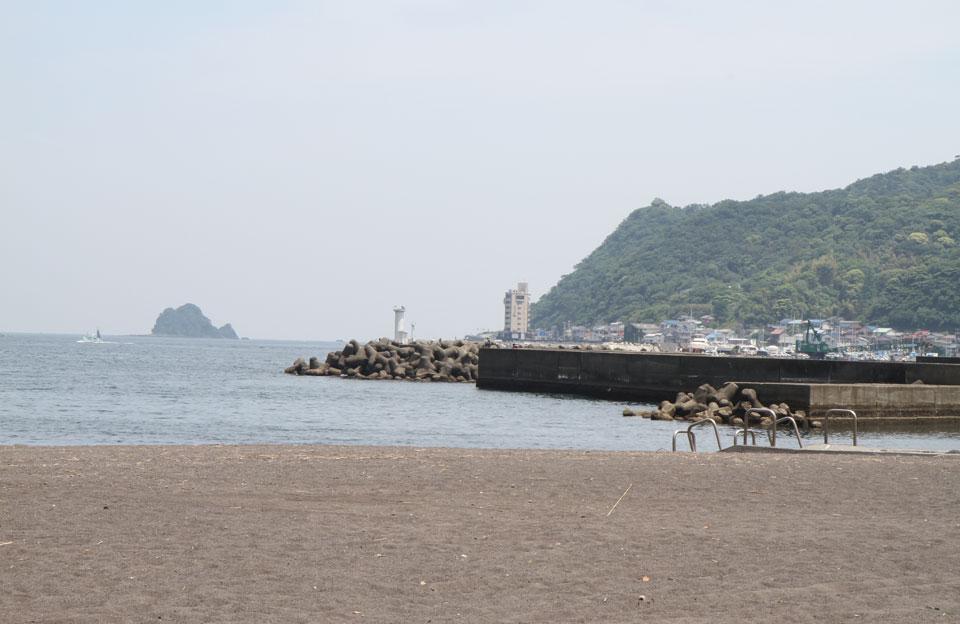 Ito | Am Strand tanzt der Bär oder so . . .