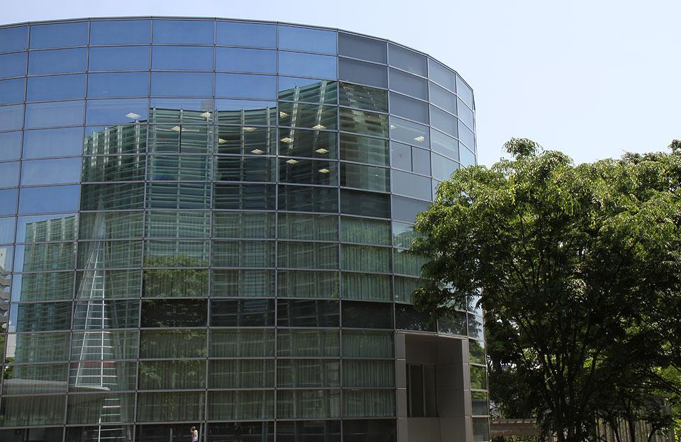 Roppongi   National Art Center