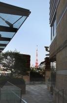 Roppongi | Tokyo Tower ganz nah