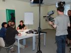 Imagefilm Lernwerkstatt